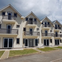 FF Crown Point Tobago 3 Bedroom Townhouse