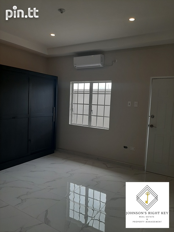 Newly Built 1 Bedroom Apartment Chaguanas Near PricePlaza-8