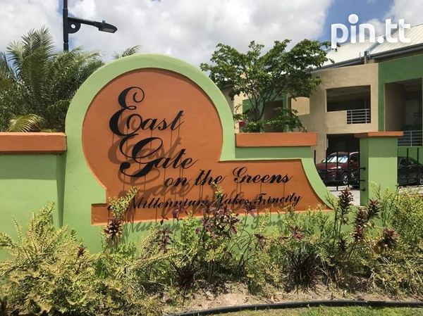 East Gate 3 bedroom Townhouse-1