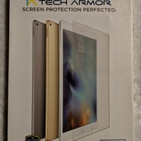 iPad Pro 12.9 2015 2017 Tempered Glass Screen Protector