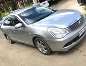 Nissan Sylphy, 2012, pdc