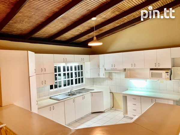 Gopaul Ave. Diego Martin 2 Bedroom Apt-1