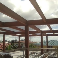 residential steel structures