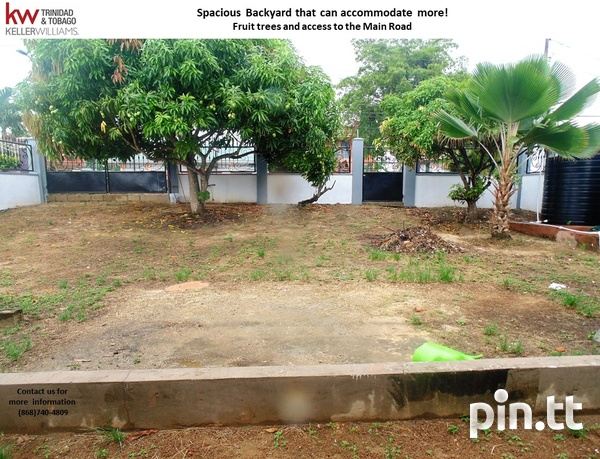 Brazil/Jai Court - Spacious, Comfortable & Elegant Home with Commercial Addition-2
