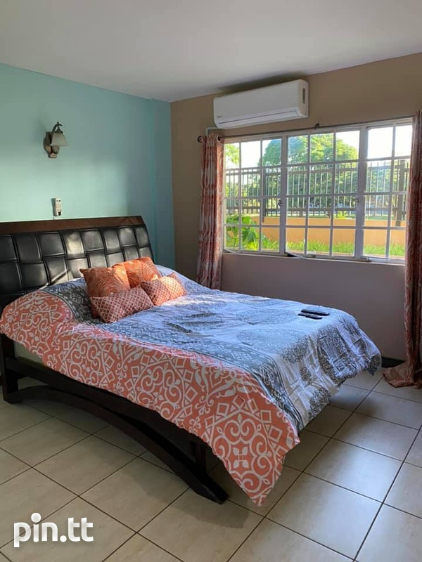 St Augustine Fidelis Hights 3 Bedroom Fully Furnished Townhouse-5
