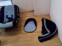 child car seat quick sale willing to negotiate