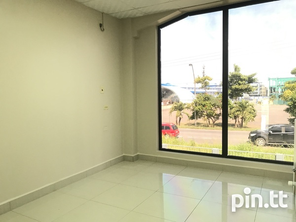 Chaguanas - 1st Floor Office Space-3