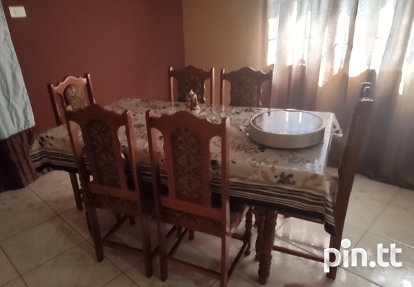 Combo - living room and dining room sets-2
