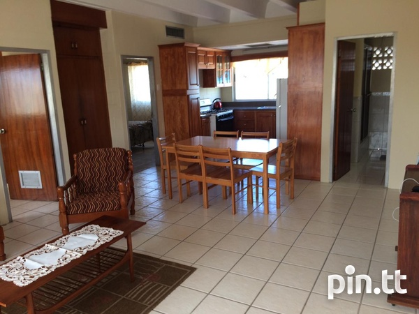 Spacious Two Bedroom Apartment-2