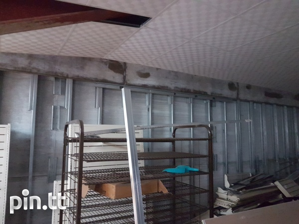 Commercial Rental - The Shops At Trincity-2