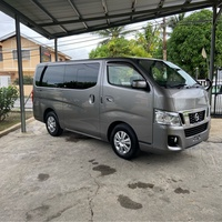 Nissan Other, 2017, RoRo