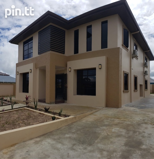 Couva 3 Bedroom Home-2