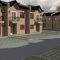 Innocent Manor Townhouse Development