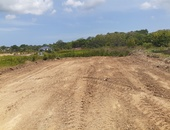 Approved lots in in San Francique