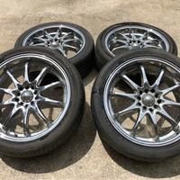 18 inch Rims And Tyres 5 Hole