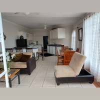 1 Bedroom Furnished Downstairs Apartment