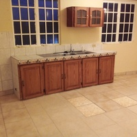 UNFURNISHED 2 BEDROOM CUNUPIA APARTMENT UTILITIES INCLUDED