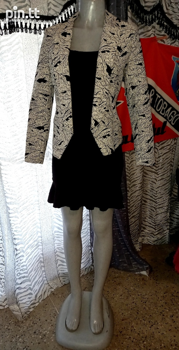 Dresses and Jacket-3