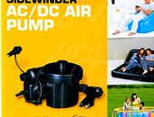 Air Pump for Pools and Inflatables