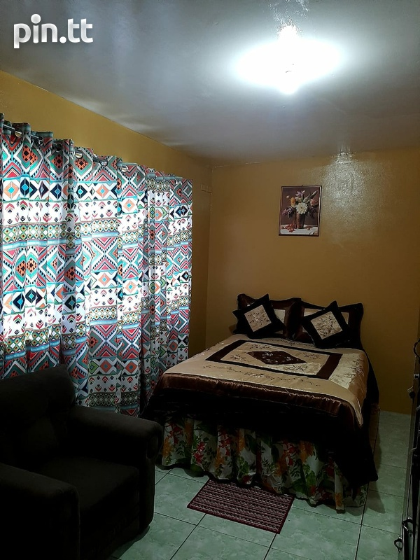 Malabar one bedroom fully furnished and equipped apt-1