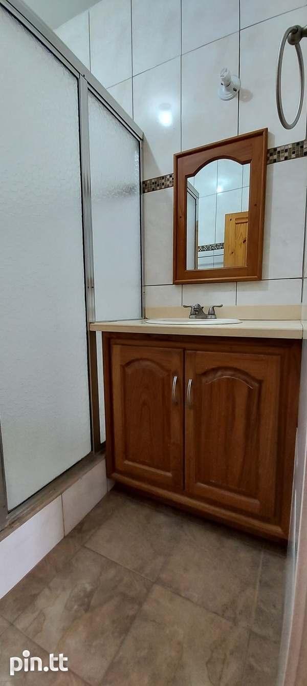 Two Bedroom Apt Available in San Fernando-8