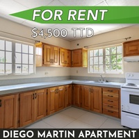 Diego Marting 2 Bedroom Apartment