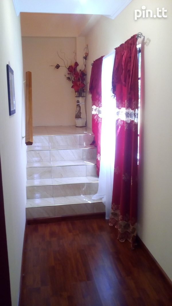 Two Storey House 4 Bedroom Cunupia-14
