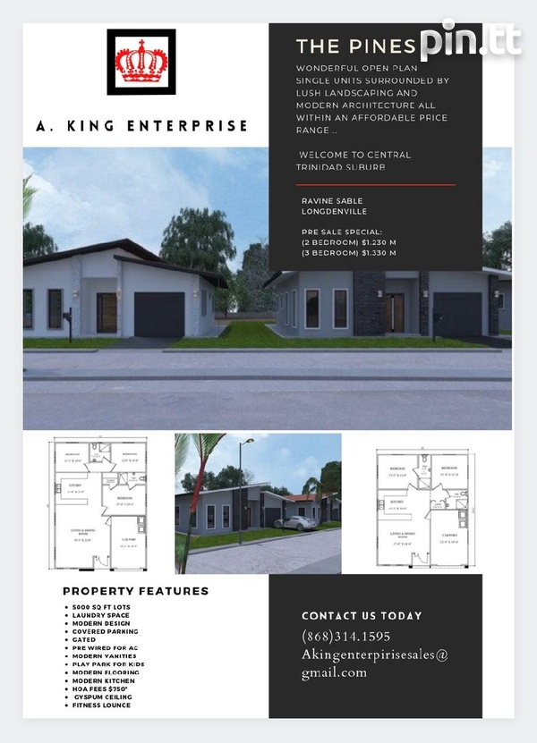 The Pines land available-2