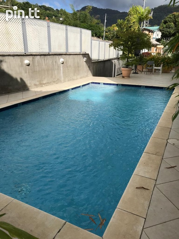 CASCADE-FULLY FURNISHED AND EQUIPPED 3 BEDROOM TOWNHOUSE-7