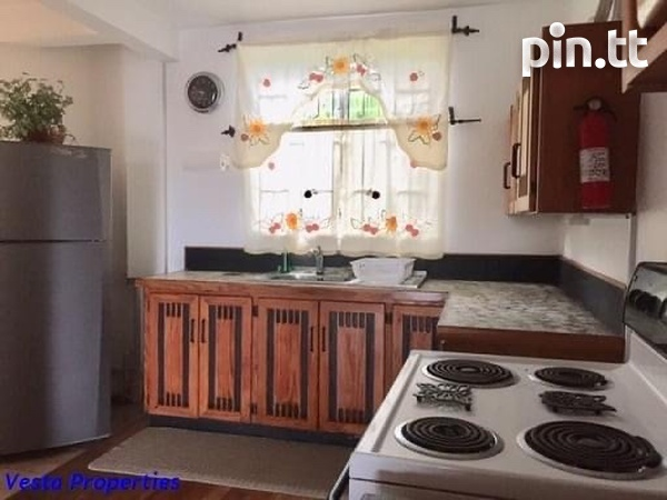 Fully Furnished 2 Bedroom Apartment-5