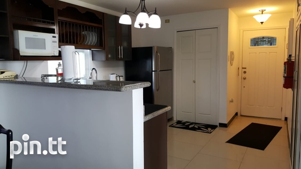 Cara Courts Seaview Apartment with 3 Bedrooms-10