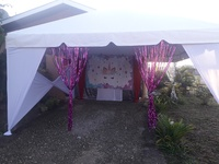 Adwin Tent Rental services