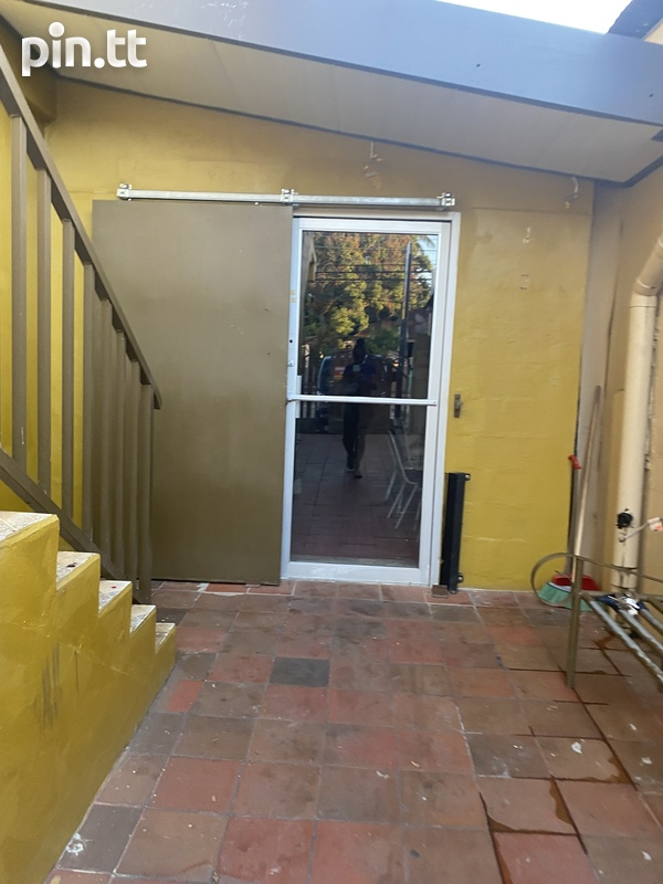 73 Eastern Main Road Barataria- 2 Commercial Rooms-5
