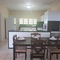Residential 1 Bedroom Apt - William Road, Diego Martin