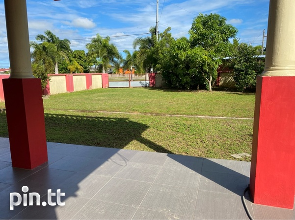 3 Bedroom House - Carapichaima-2