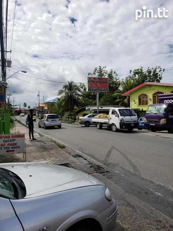 COMMERCIAL PROPERTY SOUTHERN MAIN ROAD, CHAGUANAS-10