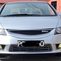 Honda Civic, 2005, PCM