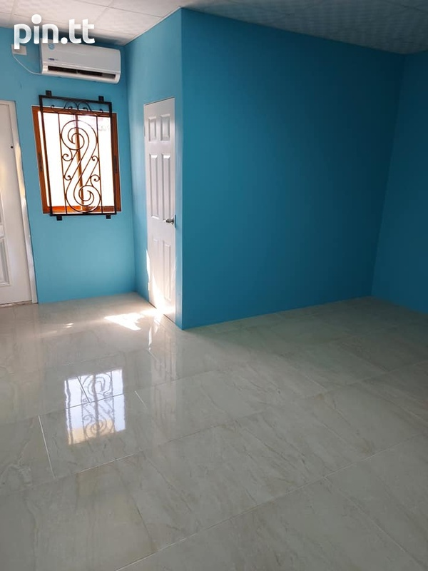 3rd Avenue Barataria 1 Bedroom Newly Constructed Apartments-6