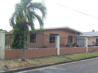Arima house with 4 bedrooms