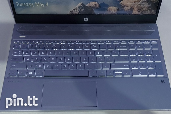 15.6inches HP Laptop-2