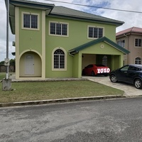 FREEPORT SPACIOUS TWO STOREY HOUSE 3 BEDROOMS UNFURNISHED - READ DESCRIPTION