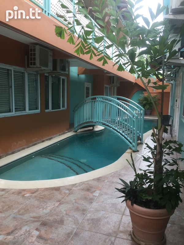 3 Bedroom Townhouse Crown Point, Tobago-14