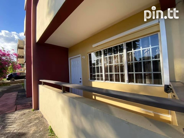St Augustine Fidelis Hights 3 Bedroom Fully Furnished Townhouse-10