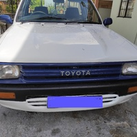 Toyota Other, 2001, TAX