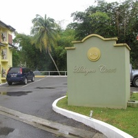 Maraval Halcyon Court La Seiva 2 Bedroom Apartment