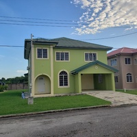 Palm View Gardens Freeport 3 Bedroom House
