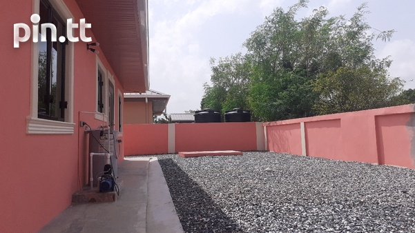 Spacious 3 Bedroom Flats Gated Community Cunupia-3