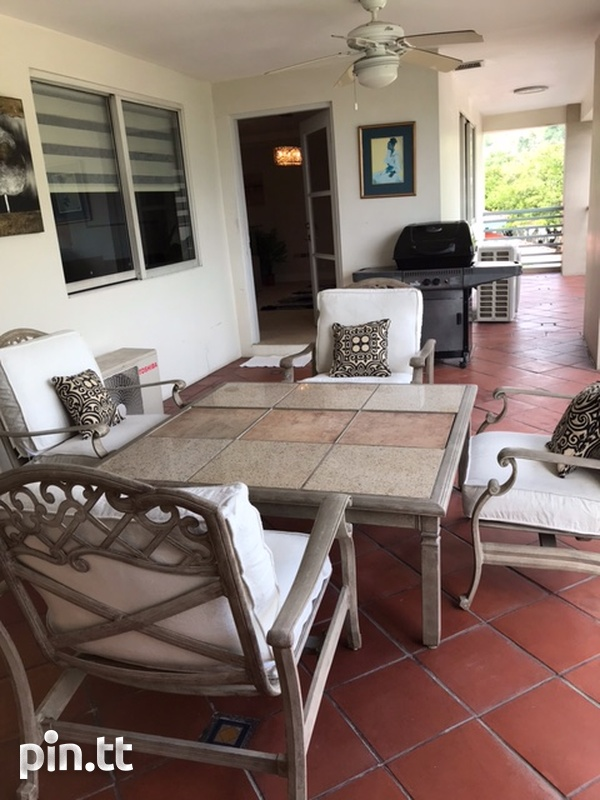 Bayside Apartment with 5 Bedrooms-7