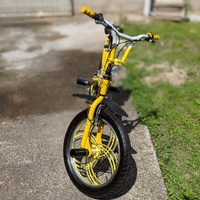 BMX Mongoose 6 Speed
