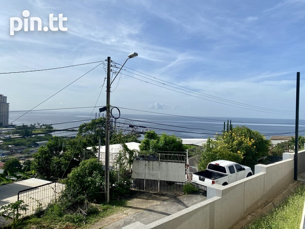 Ocean Point Residences, Carenage with 3 Bedrooms-12
